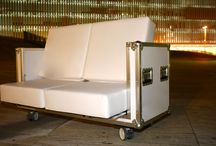 Victoria Cases / Luxury flight cases