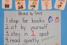 reading / by Kati Mitas
