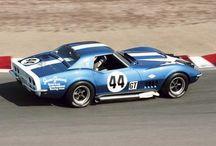 Corvette racers / by GT-R Zilla