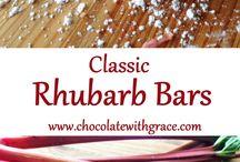 Rubarber