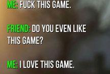 Gaming / Everything gaming