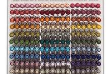 Art Supplies / Cool things I'd like