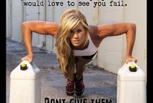 Sports(Motivation)