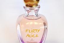 Inspiring Perfumes