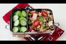 Christian School Lunch Ideas