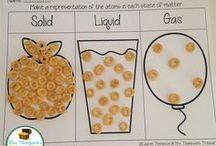 Bilim deneyleri