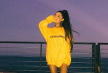 Ariana grande kleren