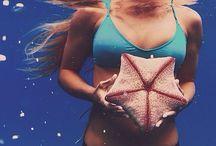 ONE LOVE CALLED SEA
