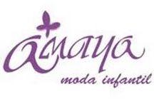 AMAYA  - ARTESANIA AMAYA /  (http://es.artesania-amaya.com/) amaya_infantil