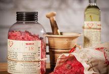 Kosmetyki do wanny