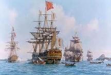 HISTÓRIA / Tudo sobre invasões francesas