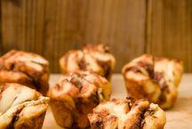nuttela bread