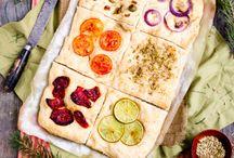 Rustic Food . . . / by Brenda Glasier
