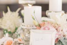 Wedding Decor (Colors)