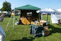 Plymtree Horse Show and Country Fayre