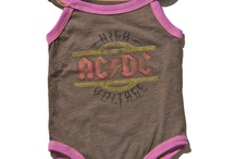 Kids' Threads / by MyMomShops