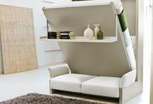 Möbel neue Wohnung