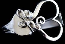bracciali e anelli