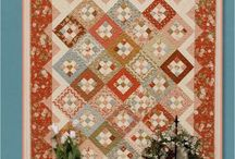 Quilting / by Pattie McLaughlin