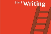 Writer's Inspiration / Happy ways to encourage writing and developing skills