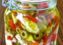 CANNING IDEAS / by Pam Thieret