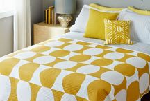 Quilts, Two Colour