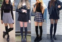 Outfits !