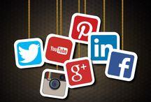 Social Media Tips & Advice / Social media tips & advice