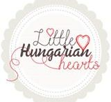 Little Hungarian Hearts Textiles / Check out our beautifully embroidered home textiles and sewing kits available for purchase on our website. www.littlehungarianhearts.co.uk