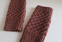 Jambiere Tricot