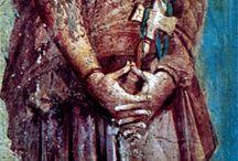 Pompei Vezüv