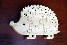 Scroll Saw Projects