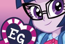 Equestria Girls Friendship Games