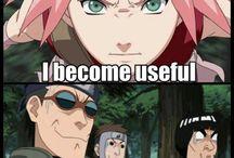 I become useful