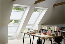 Dachausbau / Der Platz mit der schönsten Atmosphäre im Haus ist das Dachgeschoss. Tipps für den Dachausbau
