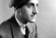 1930s Moustaches