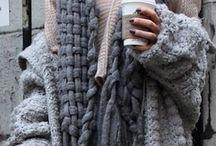 ready, steady, knitting!