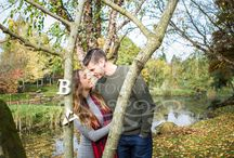 Engagement shoot / Pre Wedding Shoot
