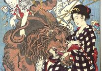 Japanese Classical Art