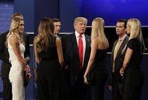 Debate 3: The Guardian- Trump