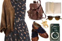 Fashion / by ArenasForero Sara