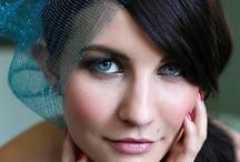 Wedding Makeup / Sacramento  Makeup Artist Jenifer Haupt  www.imakebeautiful.com