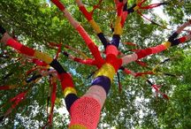 Knitting - fun/inspiration