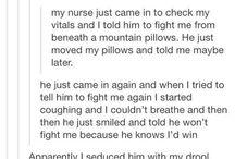 its actually a sad story