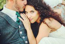 #TheHayWedding / Wedding, BoHo, vinyard, simple, natural, rustic,