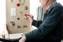 Seniors activities ideas