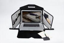 Tutto ciò che preferisco / Tavolo per computer - DESK For office