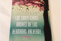 Books | Libros
