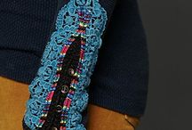 Sewing/DIY inspiration