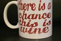 Mugs / I have a mug collecting problem